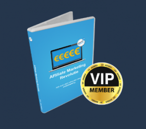 Internet Succes Gids.nl - Affiliate Marketing Revolutie VIP Member
